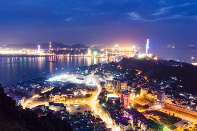 Tổ hợp BĐS đẳng cấp sắp hình thành nâng tầm phong cách sống người dân thành phố Hạ Long
