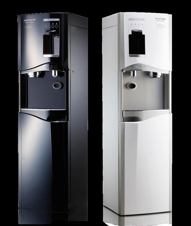Thiết kế tinh tế, màu sắc sang trọng, công nghệ thông minh là tiêu chí chọn đồ dùng trong bếp của Hari Won