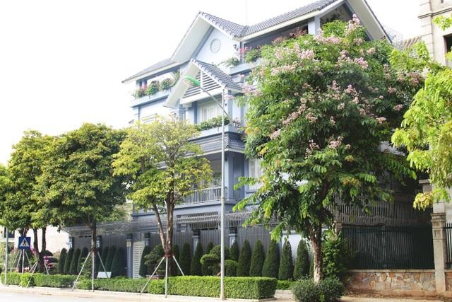 An Khang Villa - Biệt thự đẳng cấp hướng công viên hồ - 2