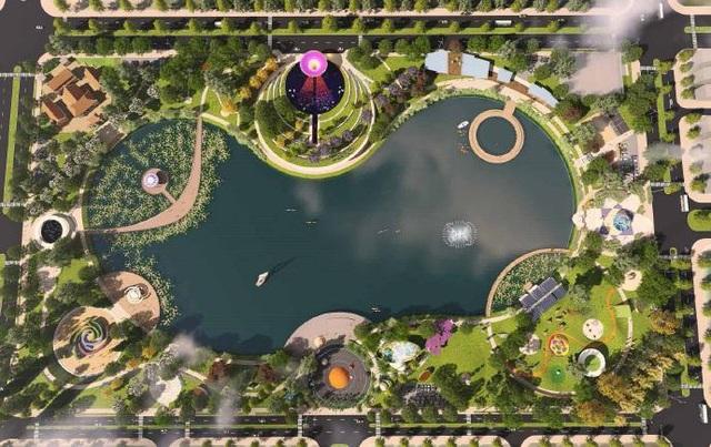 Công viên giải trí khoa học – Điểm vui chơi hấp dẫn mọi lứa tuổi - 2