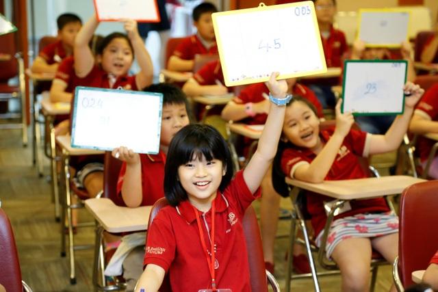 Ngày 3/7 đến 5/7, Vòng Bán kết dành cho học viên thiếu nhi được diễn ra tại cơ sở Nguyễn Thị Minh Khai, Hòa Bình và Nguyễn Chí Thanh.