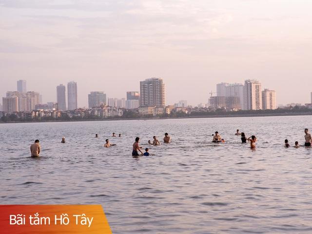 """Top 10 địa điểm ở Hà Nội bạn nên """"khám phá"""" trong dịp hè - 2"""