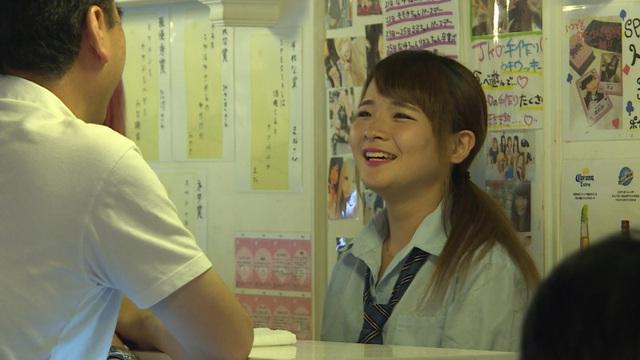 Nở rộ các quán cà phê hẹn hò với nữ sinh ở Nhật Bản - 3