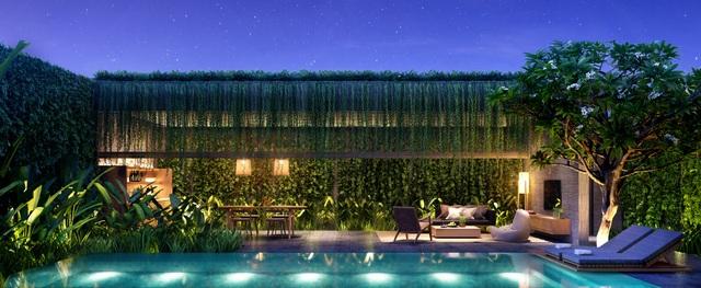 The Coast Villas được quản lý và vận hành với tập đoàn khách sạn hàng đầu thế giới, đảm bảo khả năng khai thác cho thuê cao, hồi vốn nhanh