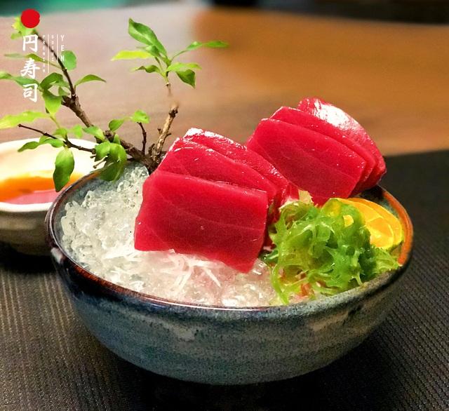 """Bí quyết giữ trọn vị nguyên bản trong mỗi """"kiệt tác"""" ẩm thực Nhật tại Yen Sushi Premium - 2"""