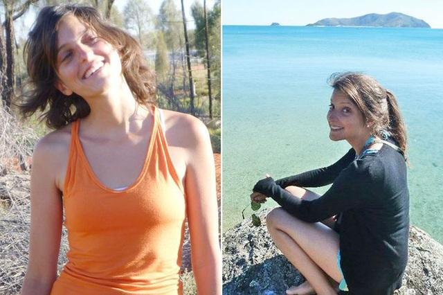 Nữ du khách người Bỉ được tìm thấy chết trong một khu rừng trên đảo Koh Tao hồi tháng 4 vừa qua.