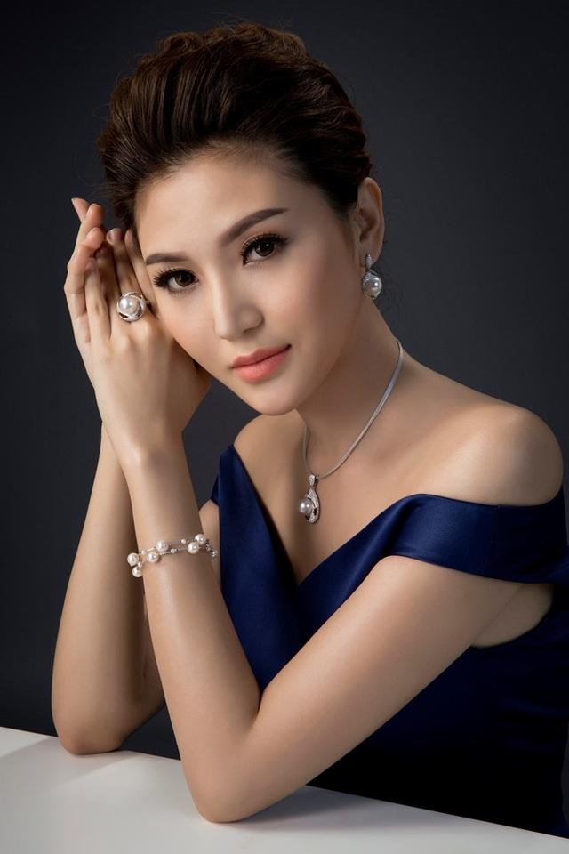 Những sản phẩm trang sức ngọc trai tinh tế, sang trọng, tôn vinh nhan sắc Việt.