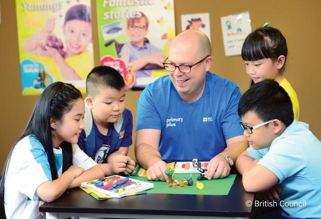 Cẩm nang học tiếng Anh tại nhà cùng con - 2