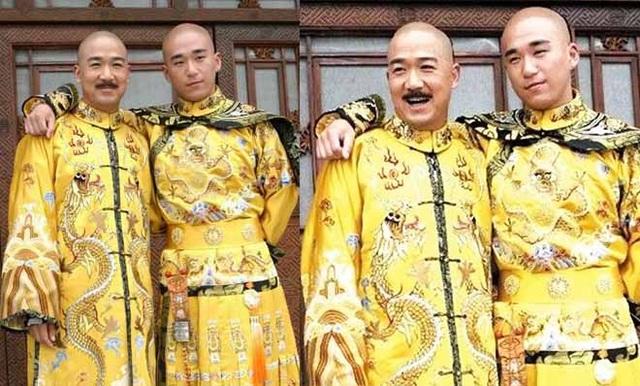 Trương Mặc được biết đến qua rất nhiều vai diễn và cũng được yêu mến không kém gì cha mình