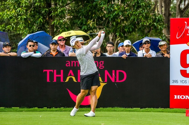 Thái Lan – miền thiên đường của du lịch Golf - 2