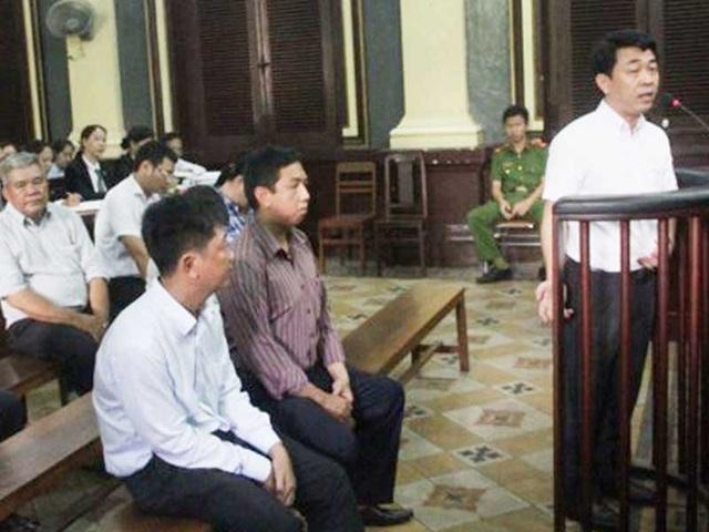 Khi vụ án liên quan đến Công ty VN Pharma đang diễn ra thì trên mạng xã hội xuất hiện nhiều thông tin về mối liên hệ giữa gia đình bà Nguyễn Thị Kim Tiến và công ty này. Ảnh: AC