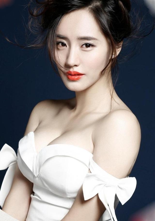 Chết mê vẻ nóng bỏng của 2 đả nữ thế hệ mới Trung Quốc - 3