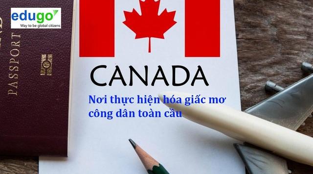 Du học Canada chọn cao đẳng hay đại học khi CES tiếp tục gia hạn - 2