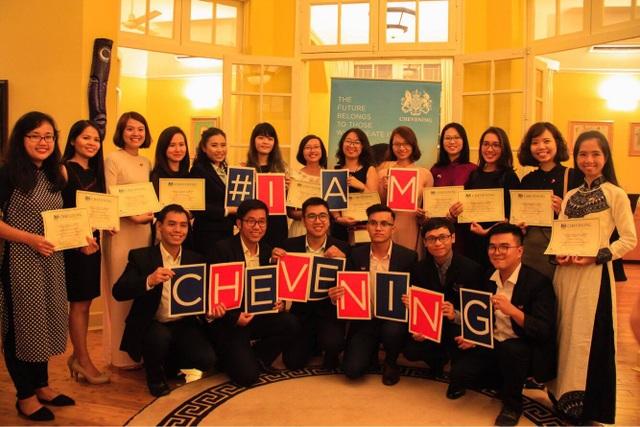 Học bổng Chevening dành cho những ứng viên có khả năng lãnh đạo và kỹ năng tạo dựng mối quan hệ tốt