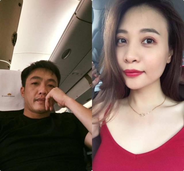 Cường Đô La không ngại công khai rủ Đàm Thu Trang đi chơi bất chấp mọi lời bàn tán.