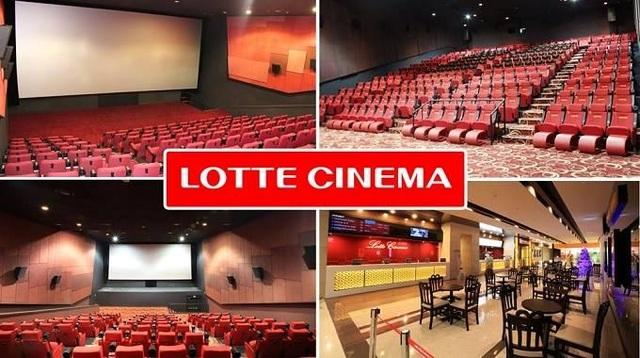 Rạp chiếu phim hiện đại Lotte Cinema đầu tiên tại Nam Định dự kiến đi vào hoạt động vào tháng 11 năm nay