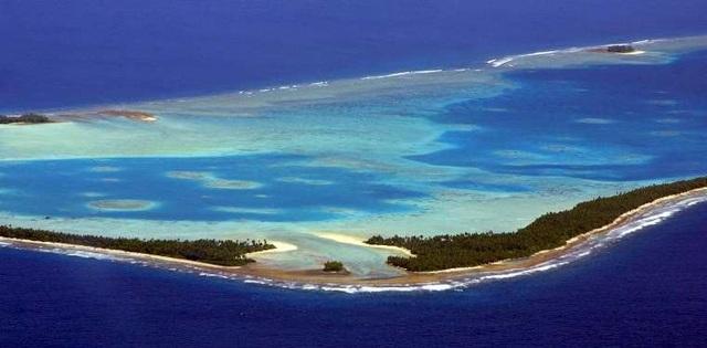 7 đất nước xinh đẹp nhưng ít khách du lịch nhất thế giới - 2