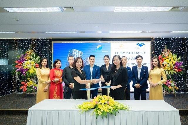 Lễ ký kết hợp tác giữa Sunshine Group và Hoàng Tùng Land - 2