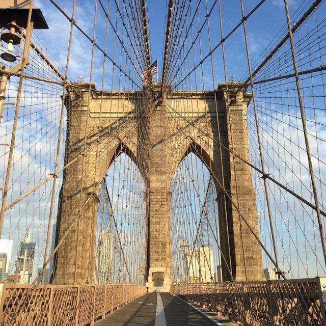 """9 điểm chụp hình """"tự sướng"""" đẹp nhất New York - 2"""