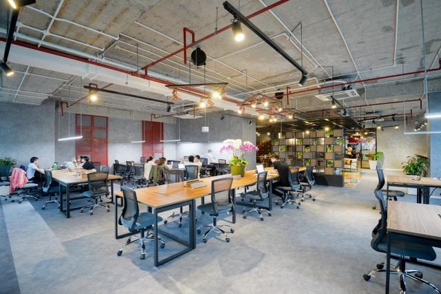 Không gian làm việc chia sẻ Dreamplex sẽ là giải pháp hoàn hảo cho Officetel