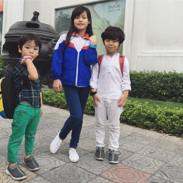 Tiowatch – Sản phẩm được MC Phan Anh lựa chọn cho các con của mình