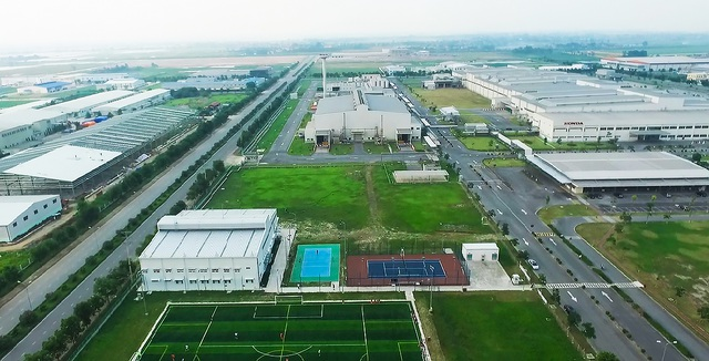 Các khu công nghiệp của TNI Holdings Việt Nam nổi bật bởi thế mạnh hạ tầng đồng bộ, hiện đại, môi trường chính sách cạnh tranh, dịch vụ chất lượng cao