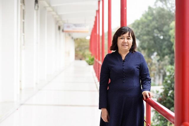 GS Phan Xuân Minh