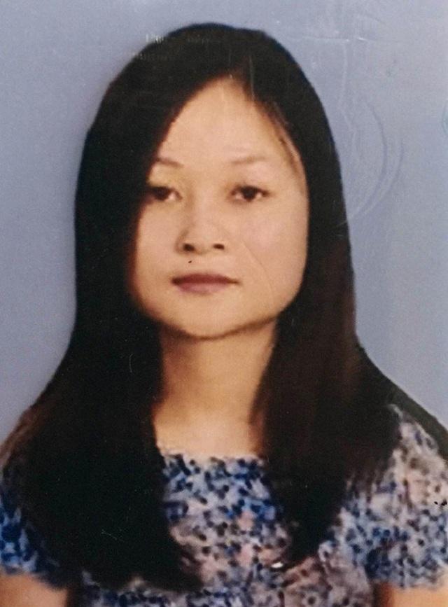 Phạm Thị Mai Phương.