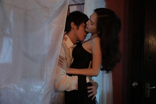 Những mỹ nữ từng bị gạ tình gây xôn xao showbiz Việt - 3