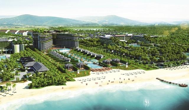 Nhà đầu tư chen chân mua căn hộ nghỉ dưỡng Phú Quốc - 2
