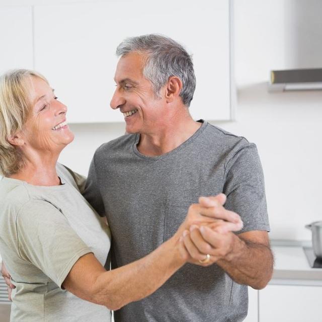 Nếu muốn đẩy lùi tuổi già, bạn hãy học khiêu vũ - 2