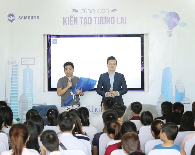 Nguyễn Ngọc Thạch chia sẻ những kinh nghiệm về hướng nghiệp, kỹ năng mềm và 360 độ về KOLs trên mạng xã hội.