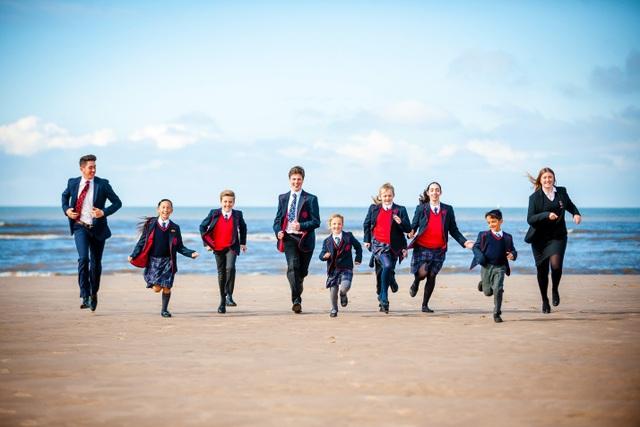 Học trung học nội trú tại Rossall School - con đường vào top 10 các trường ĐH tốt nhất Anh Quốc - 2
