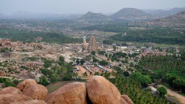 Bí ẩn bên trong thành phố của vua và các vị thần ở Ấn Độ - 3