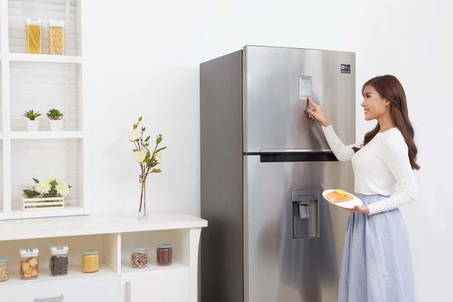 Cách sử dụng tủ lạnh linh hoạt và tối ưu - 2