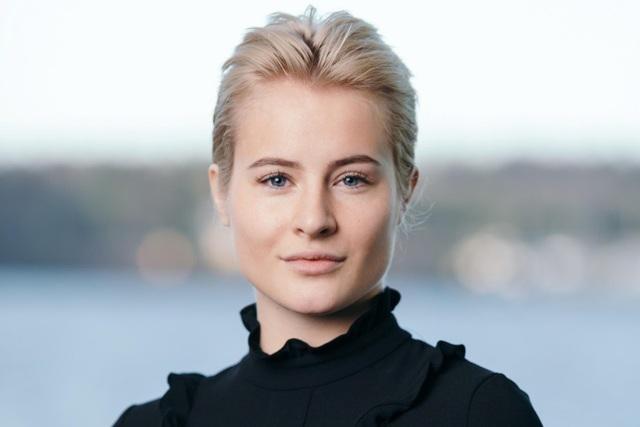 Katharina có ý định kế tục sự nghiệp gia đình và đã tham gia vào nhiều dự án đầu tư có tiếng