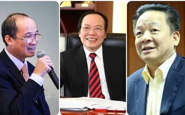 Hàng loạt sếp lớn phải từ chức: Thời khắc quyết định của đại gia Việt - 2