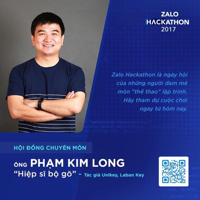 Cuộc chơi dành cho dân nghiện code tại Việt Nam - 2