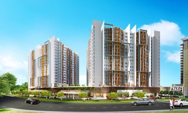 Đầu tư căn hộ cho thuê tại Biên Hoà: Bỏ tiền một lần, nhàn nhã thu về tiền tỷ? - 2