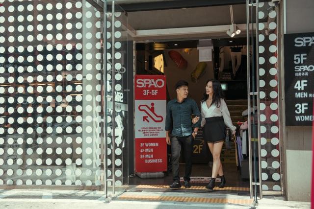 Diện mạo thay đổi của Trung Ruồi đã vượt qua cả siêu mẫu Ngọc Anh trong cuộc bình chọn cho diện mạo đẹp nhất trên trang web của KTO.