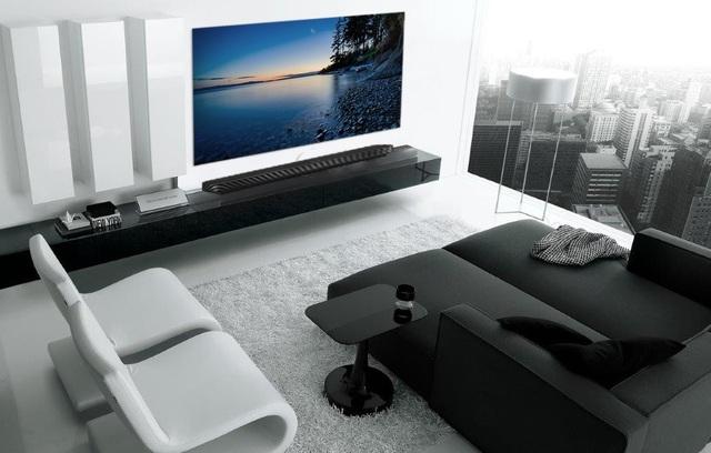 Phong cách tối giản – minimalist