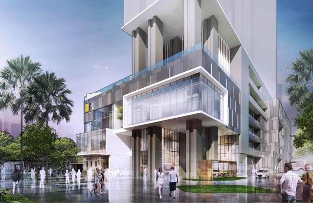 Bất động sản nghỉ dưỡng: Nha Trang vẫn chiếm ưu thế - 2