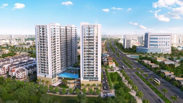 Green Pearl 378 Minh Khai mang đến cơ hội đầu tư mới cho nhiều khách hàng