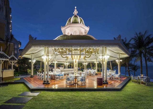 Resort nào đáng đến nhất trong dịp Giáng sinh? - 2