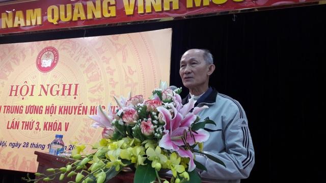 Nhà giáo Hà Ngọc Đào, Hội Khuyến học Đắk Lắk