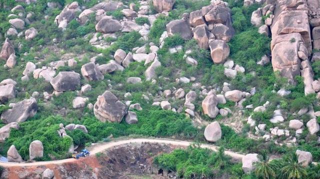 Bí ẩn bên trong thành phố của vua và các vị thần ở Ấn Độ - 24