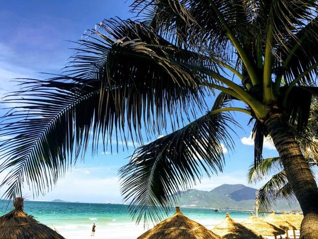 """Ở Nha Trang có một bãi biển đẹp """"thần sầu"""", chẳng kém gì Hawai - 9"""