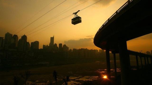 Có gì đặc biệt tại thành phố du lịch phát triển nhanh nhất thế giới? - 9