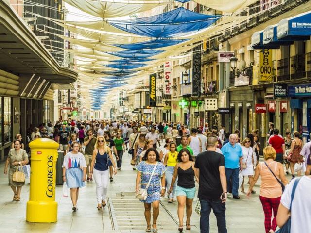 30 thành phố là niềm mơ ước sống của người trẻ - 28