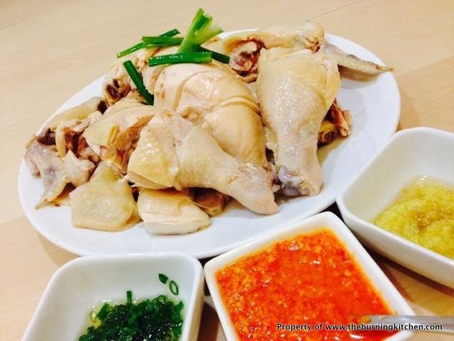 Bí quyết luộc gà, nấu xôi thơm mềm, đẹp mắt cúng Rằm tháng Bảy - 11